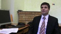 Elmar Süleymanov: Həbslə Suriyaya gedənlərin qarşısını almaq olmaz - maarifləndirmə aparılmalıdı