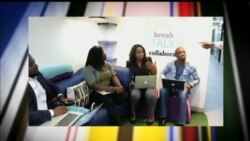 Youth and StartUpAfrica - Straight Talk Africa