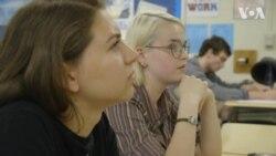 Як українським школярам приїхати у США за обміном?