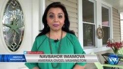 Amerika Manzaralari, June 8, 2020 - Exploring America