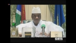 Gambia's Jammeh Declares State of Emergency