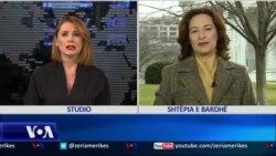 SHBA: Avokatët e presidentit përgatisin mbrojtjen në Senat