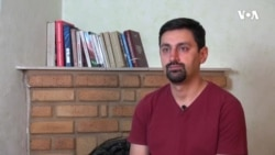 Kamran Mahmudov: Medianın işinə heç kim qarışmamalıdır, senzura olmamalıdır