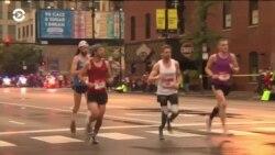 Чикагский марафон