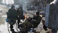 Bayden Ukrainaga yordam va'da qildi
