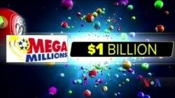 У США призовий фонд всенаціональної лотереї зріс до рекордних $1,6 млрд. Відео
