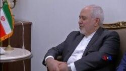 2019-02-26 美國之音視頻新聞: 伊朗外長突然宣佈辭職
