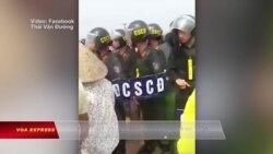 Đồng Tâm chưa xong, lại có đụng độ vì đất ở Bắc Ninh