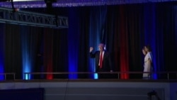 Diversos retos enfrentará Donald Trump