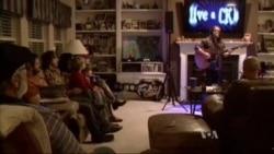 Koncerti u dnevnoj sobi