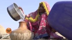 صاف پانی کی فراہمی تھر کی خواتین کے ہاتھ میں