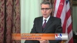 Посол США : Побороти корупцію зараз головне