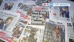 Manchetes Mundo 9 Janeiro 2020: Príncipe e Duques criam drama na realeza britânica