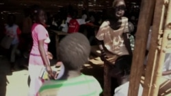 UNICEF: More Than Half of S. Sudanese Children Out of School