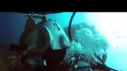 NASA: Obuka pod morem za misije u svemiru