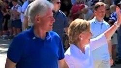 Hillari Klinton-Demokratların favoriti