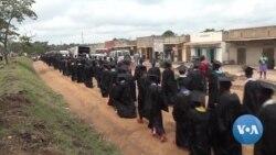 Finnish Charity Providing Secondary Education at a Uganda Refugee Camp
