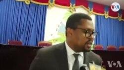 Ayiti: Chanm Depite a Pral fè yon Seyans sou Miz ann Akizasyon Prezidan Jovenel Moise