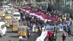 Irak'ta Yeni Başbakan Atandı Protestolar Bitmedi