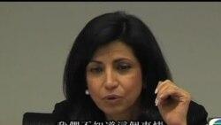 2013-06-20 美國之音視頻新聞: 非政府組織呼籲關注在香港的難民情況