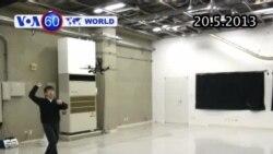 Nhật giới thiệu máy bay không người lái bắt trộm (VOA60)