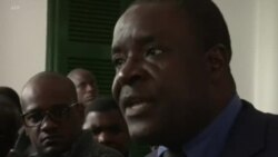 Zimbabwe's Presidential Spokesman Relays Conditions for Dialogue