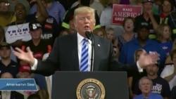 Trump Dört Yılı Tamamlayabilecek mi?
