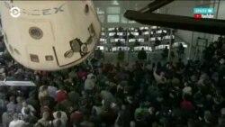 Пересядут ли космонавты США с «Союзов» на американские космические корабли?