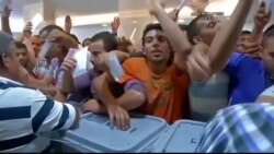 ABD: 'Suriye Seçimi Demokrasi Komedisi'
