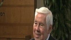 Richard Lugar: ''Najveći izazov američke vanjske politike je uspon ISIL-a''