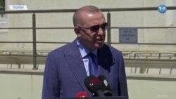 """Erdoğan: """"Abu Dabi Büyükelçimizi Geri Çekebiliriz"""""""