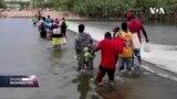 Po deportaciji u Haiti, izbjeglice dobiju 100 dolara i kraj sna o životu u SAD-u