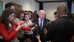 Insulza: en desacuerdo con invitados a la OEA