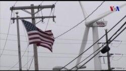 El futuro de las energías renovables en Estados Unidos