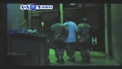 VOA60 DUNIYA: USA An Dauke 'Yan Gidan Yari Guda 15 Zuwa Hadaddiyar Daular Larabawa Daga Gidan Kason Amurka Dake Guantanamo Bay, Kasar Cuba