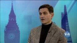 «Дні українського кіно» у Лондоні: Ахтем Сеітаблаєв про українське кіно на Заході та свою місію. Відео