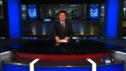 VOA卫视(2016年5月7日 第二小时节目)