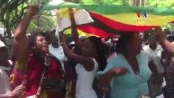Մուգաբեն կլքի նախագահի պաշտոնը