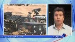 نیروهای عراقی: داعش به ۵۰ کیلومتری رمادی عقب رانده شد