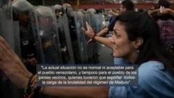 Punto de Vista: Condenando Crimenes de Derechos Humanos en Venezuela