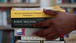 美国退伍军人一圆书店梦