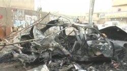 伊拉克汽車炸彈爆炸至少5人死亡