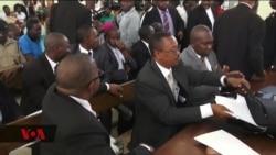 Jebra Kambole amefungua kesi dhidi ya mwanasheria Mkuu wa serikali akipinga sheria