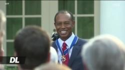 Tiger Woods aanza kupata nafuu baada ya upasuaji