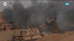 Российские ВКС в Сирии участвовали в военных преступлениях