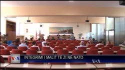 Mali i Zi dhe NATO