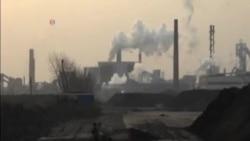 中國污染問題成焦點