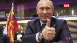Bolqon qay yo'lni tanlaydi - G'arb yoki Rossiya?