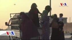 'Musul Operasyonu Büyük Bir Mülteci Akınına Yol Açabilir'