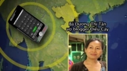 Truyền hình vệ tinh VOA Asia 8/2/2013